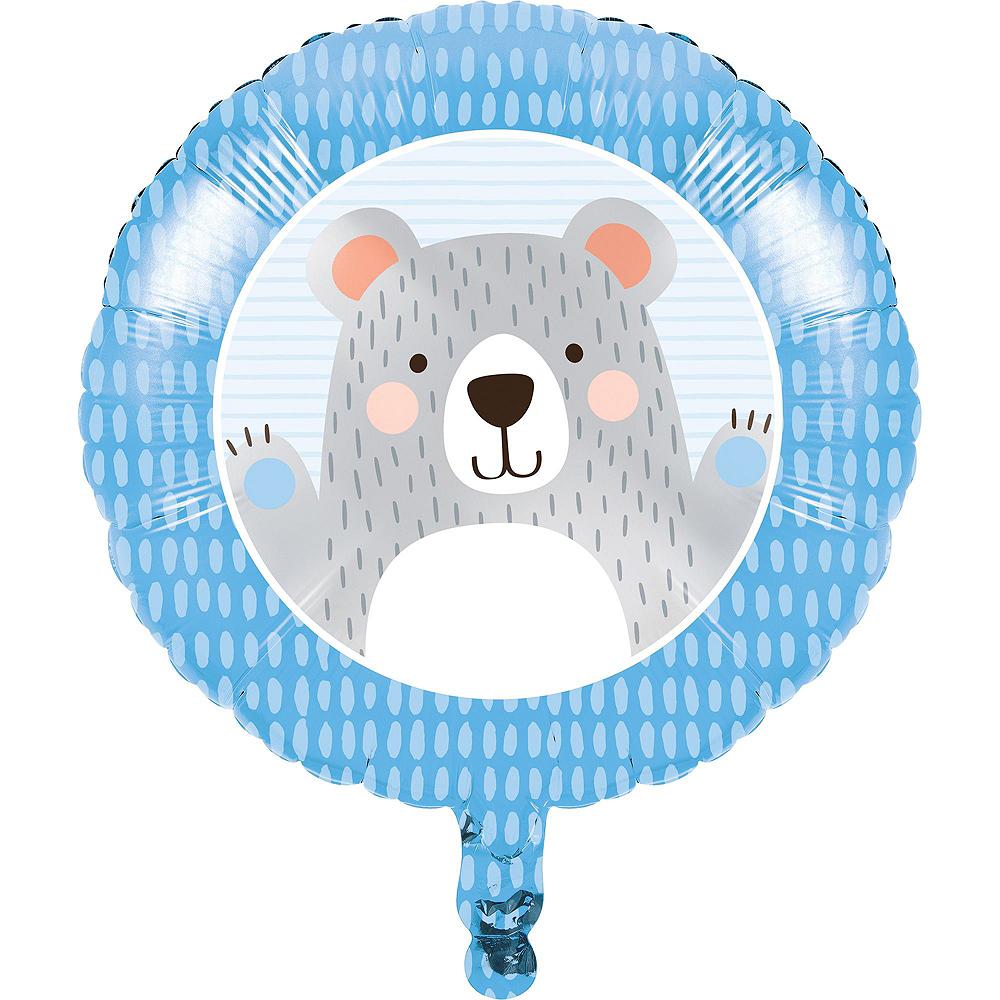 Beary Cute Balloon Kit Image #4