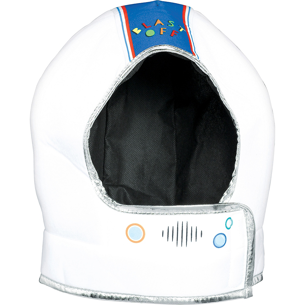 Blast Off Astronaut Helmet Image #1