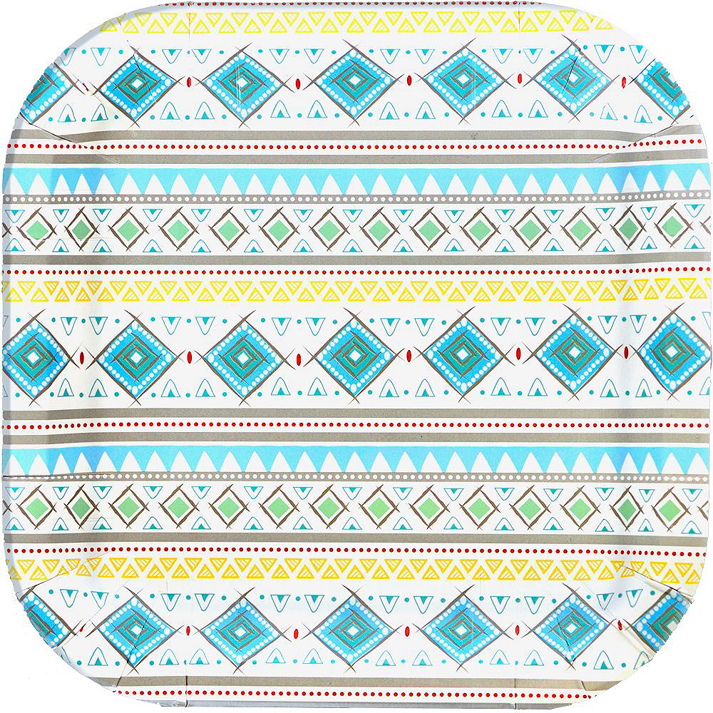 Blue Adventure Begins Premium Baby Shower Kit for 32 Guests Image #3
