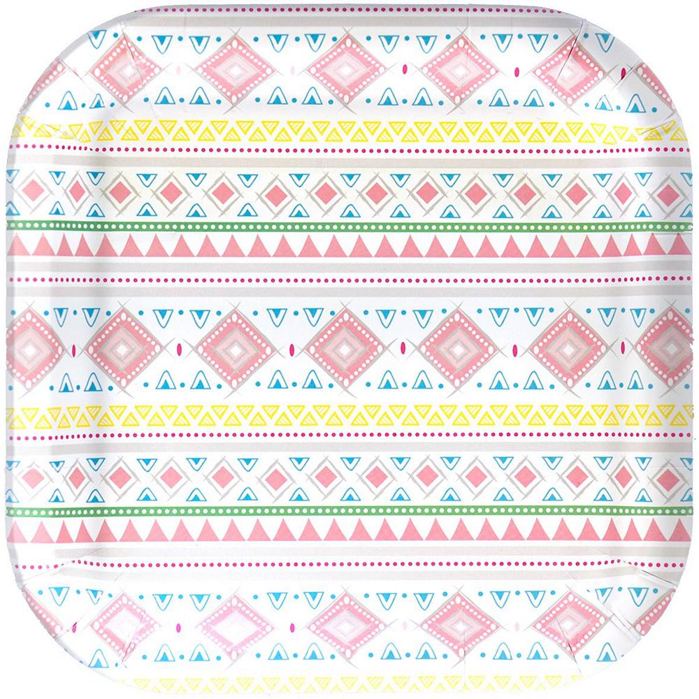 Pink Adventure Begins Baby Shower Kit for 16 Guests Image #3