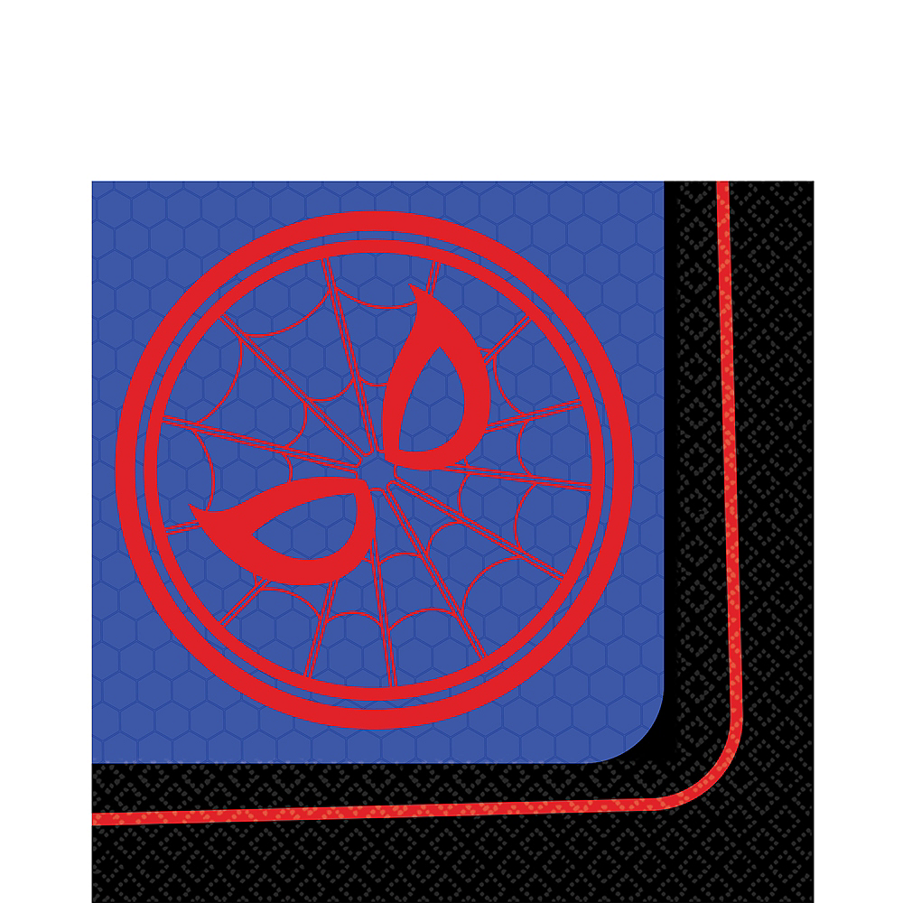 Spider-Man: Far From Home Lunch Napkins 16ct Image #1