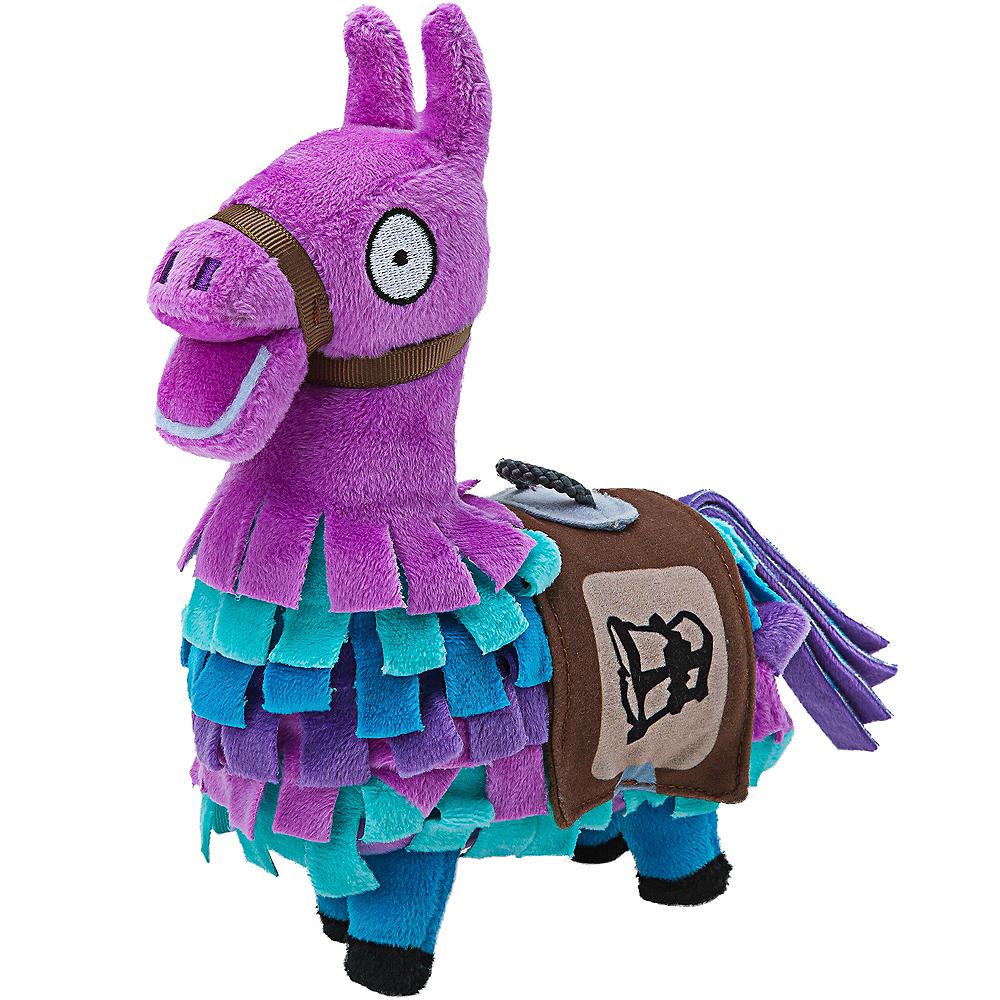 Supply Llama Plush - Fortnite Image #1