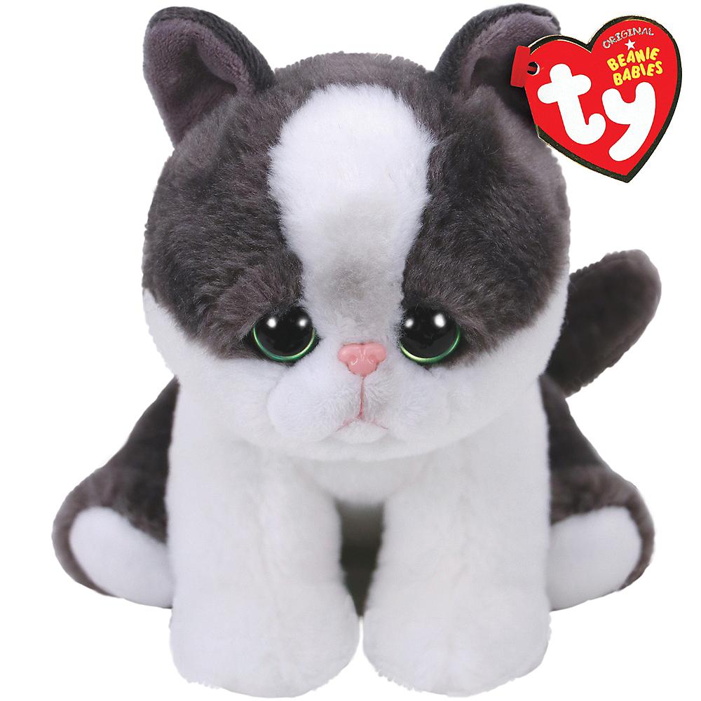 Yang Beanie Babies Cat Plush Image #1
