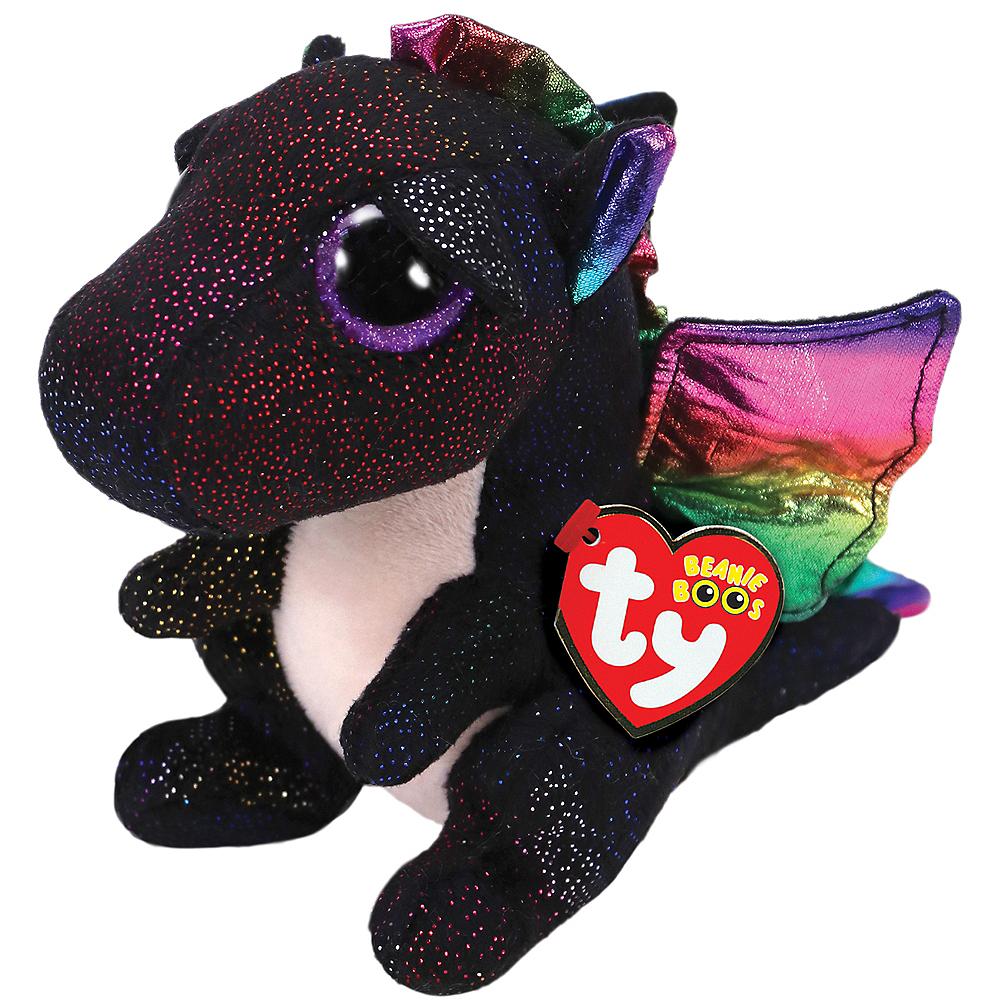 Anora Beanie Boo Dragon Plush Image #1
