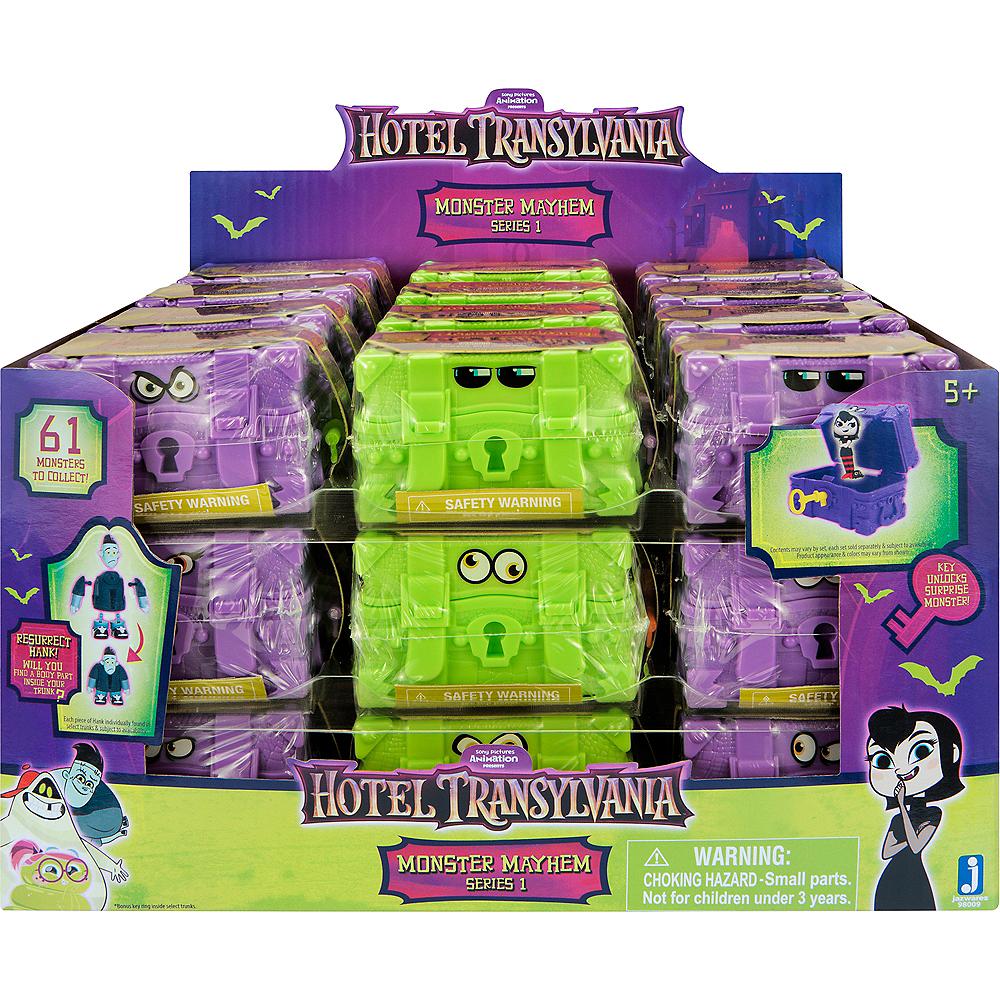 Hotel Transylvania Monster Mayhem Series 1 Mystery Pack Image #5