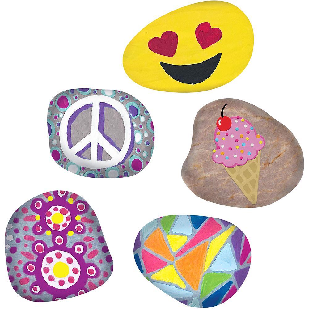 Rock Fun! Art Kit 11pc Image #4