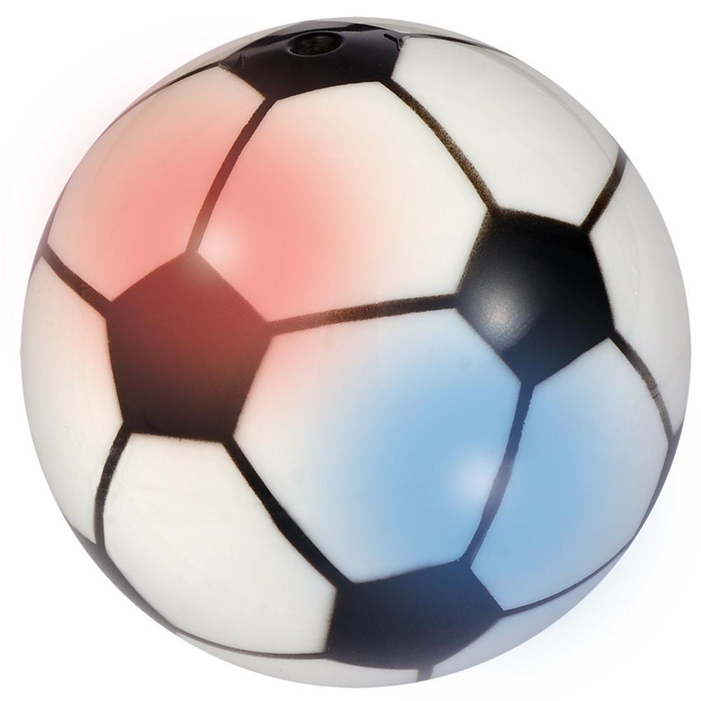 Light-Up Soccer Bounce Ball Image #1