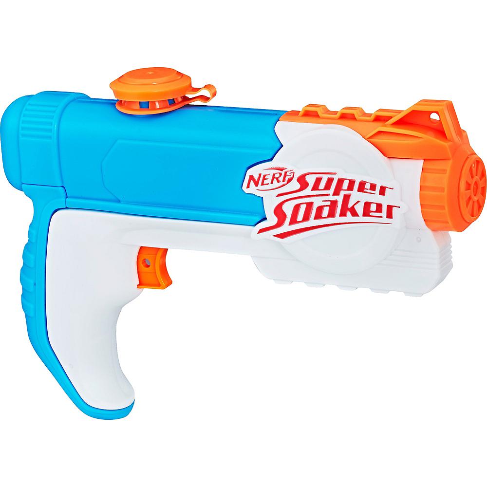 Nerf Super Soaker Piranha Water Blaster Image #1
