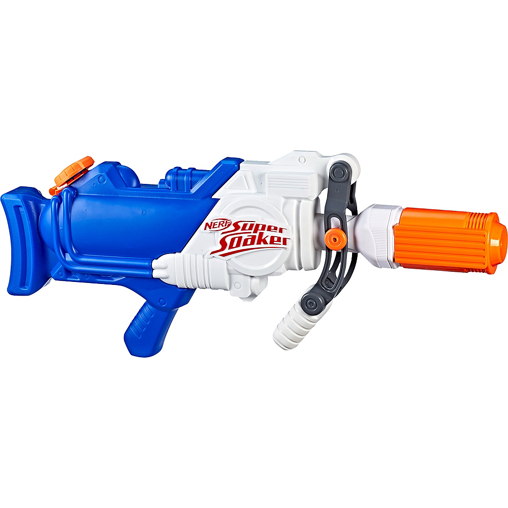 Nav Item for Nerf Super Soaker Hydra Water Blaster Image #1