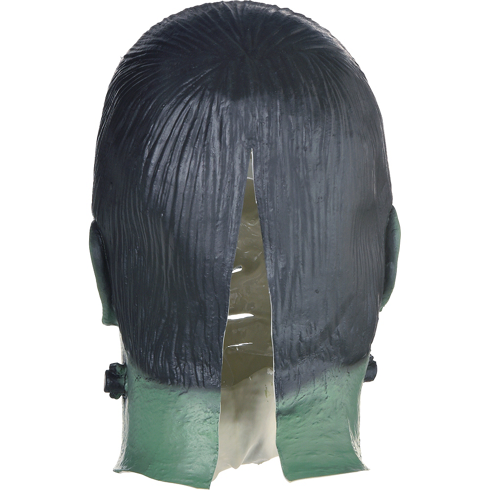 Adult Frankenstein Full Head Mask Image #3