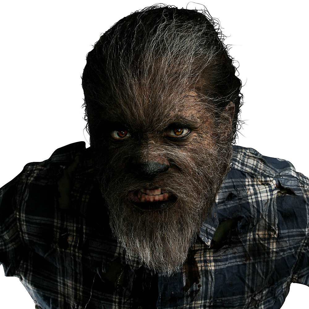 Wolfman Makeup Kit Image #1