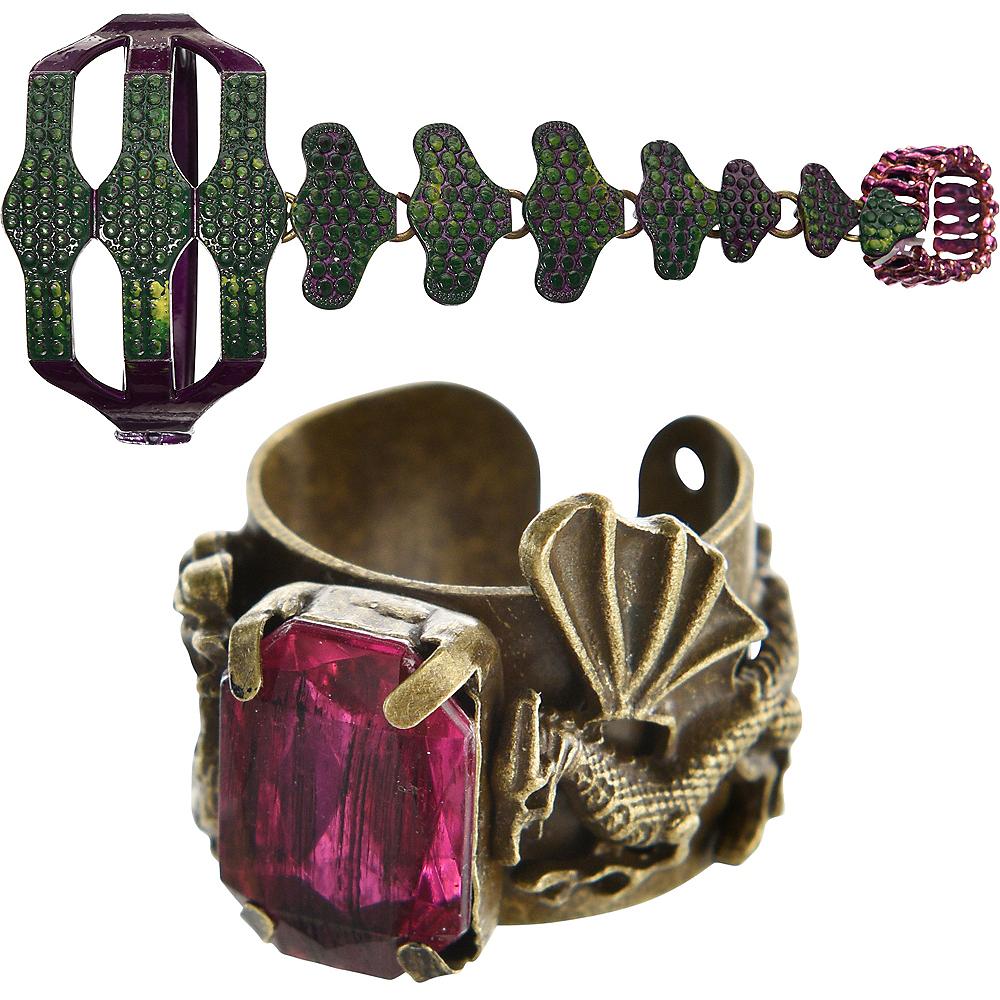 Mal Jewelry Set 2pc - Descendants 3 Image #1