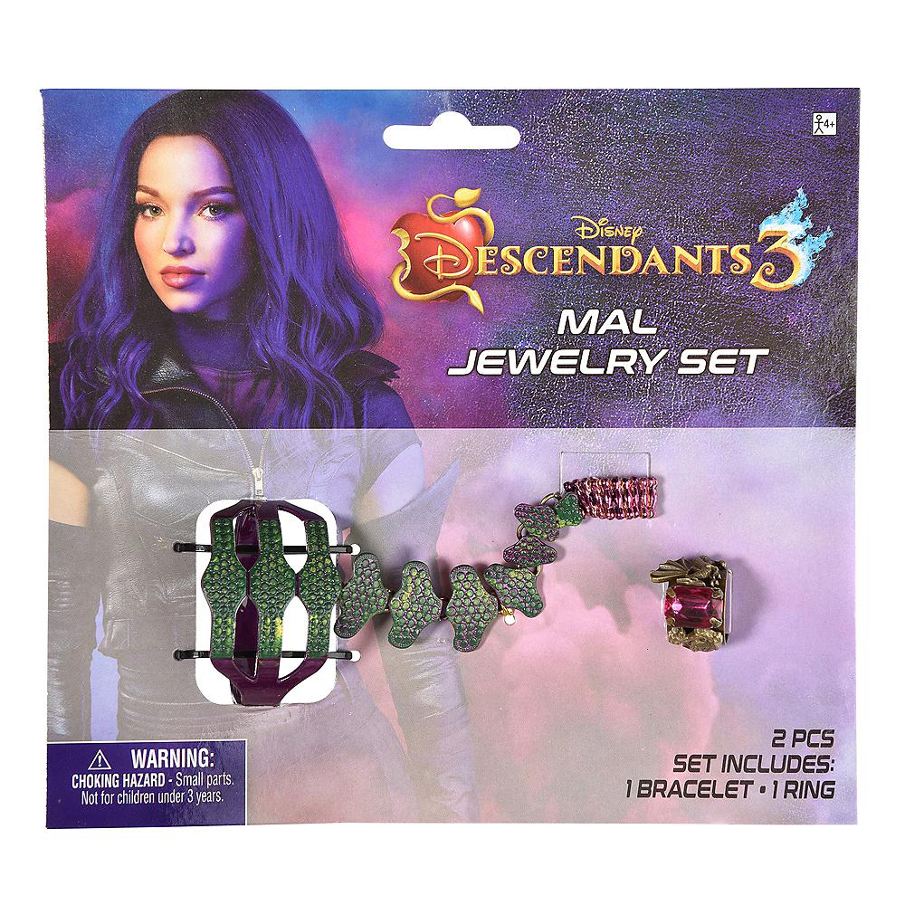 Mal Jewelry Set 2pc - Descendants 3 Image #2
