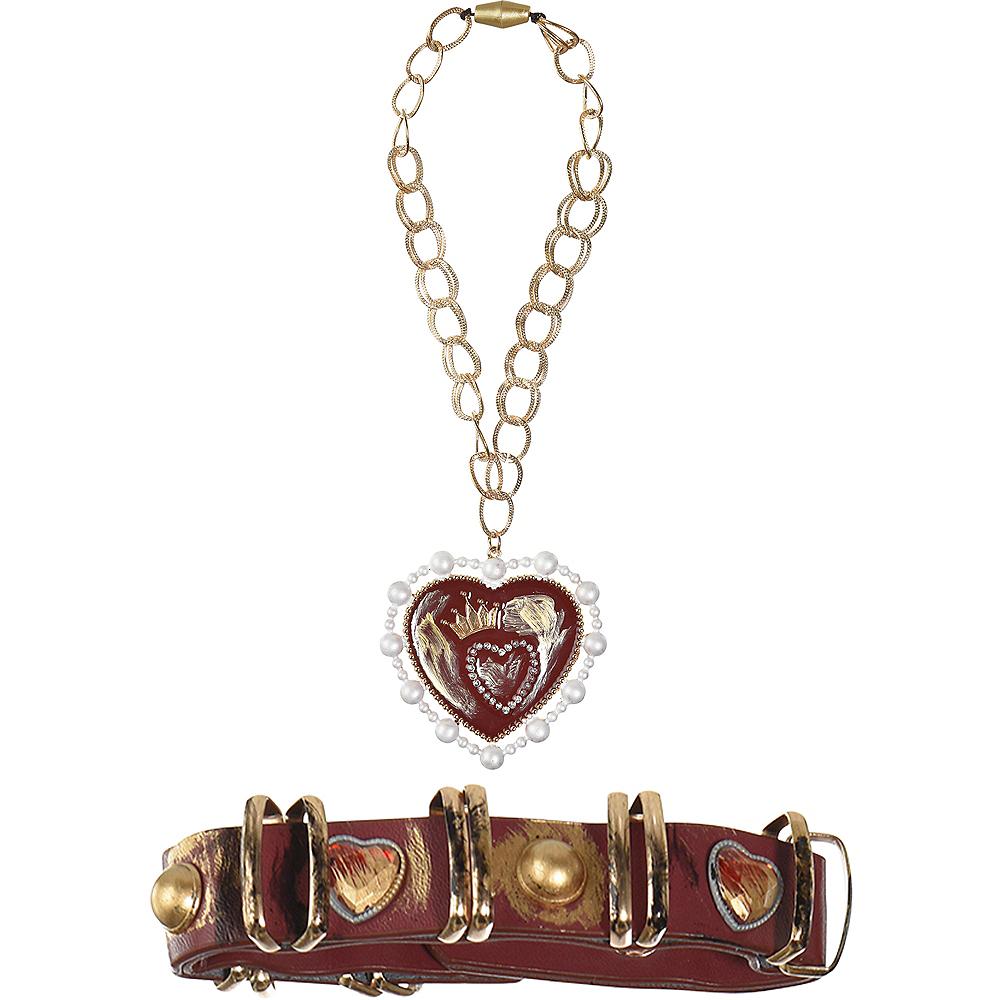 Evie Jewelry Set 2pc Descendants 3