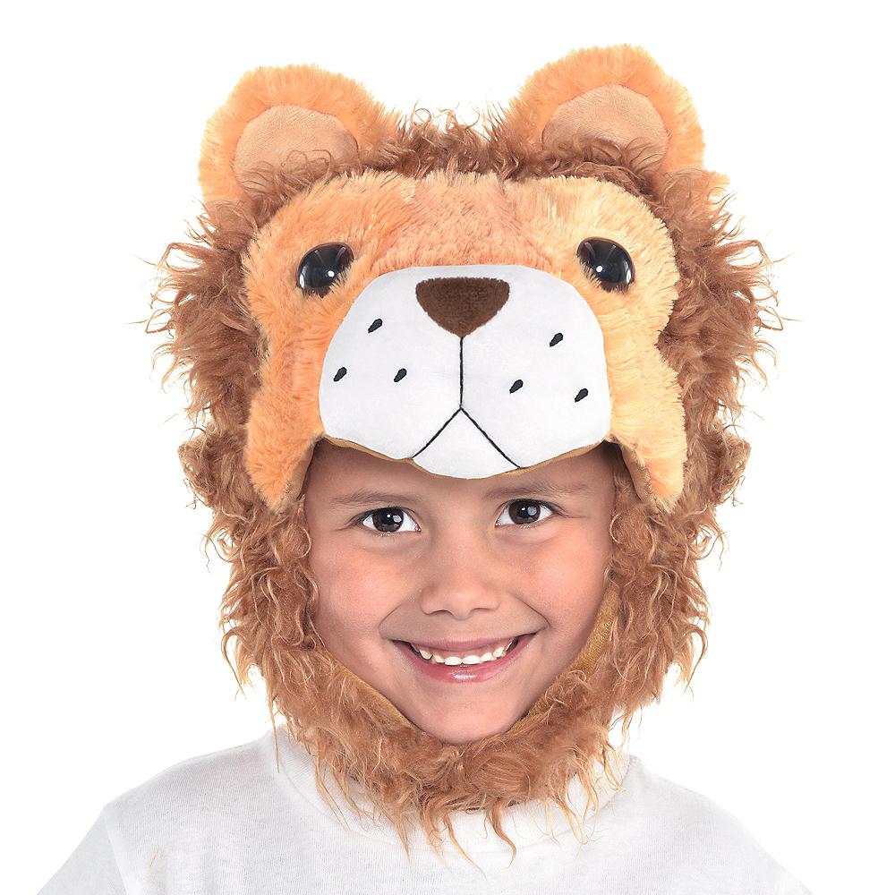Child Lion Hat Image #1