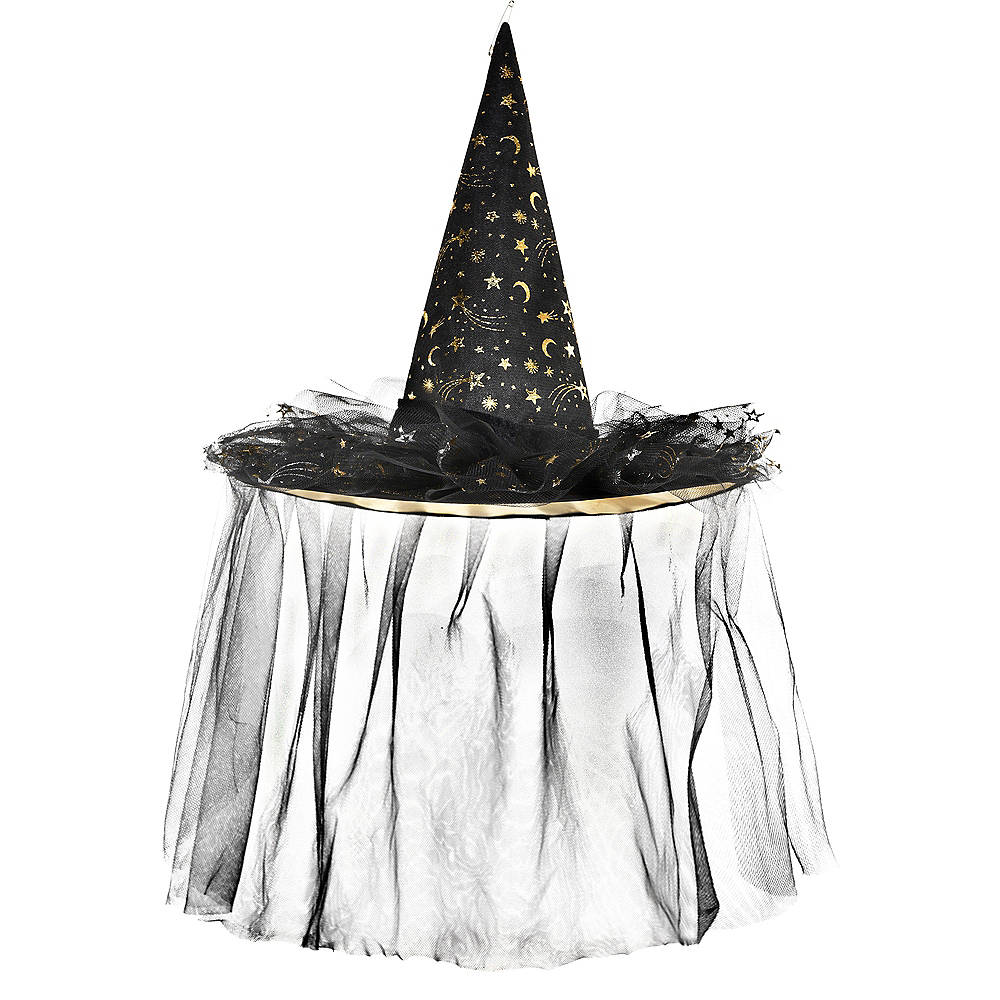 Cellestial Witch Hat