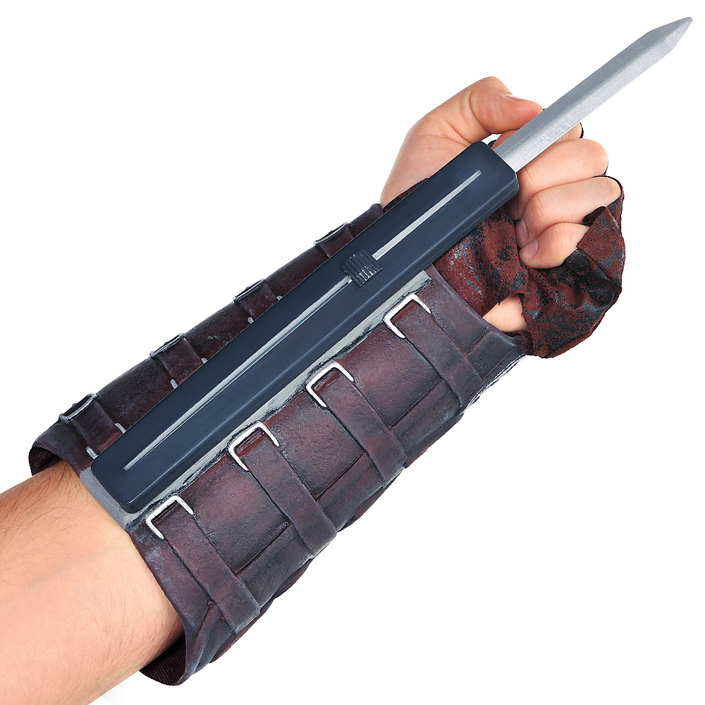 Assassin S Creed Wrist Blades Party City