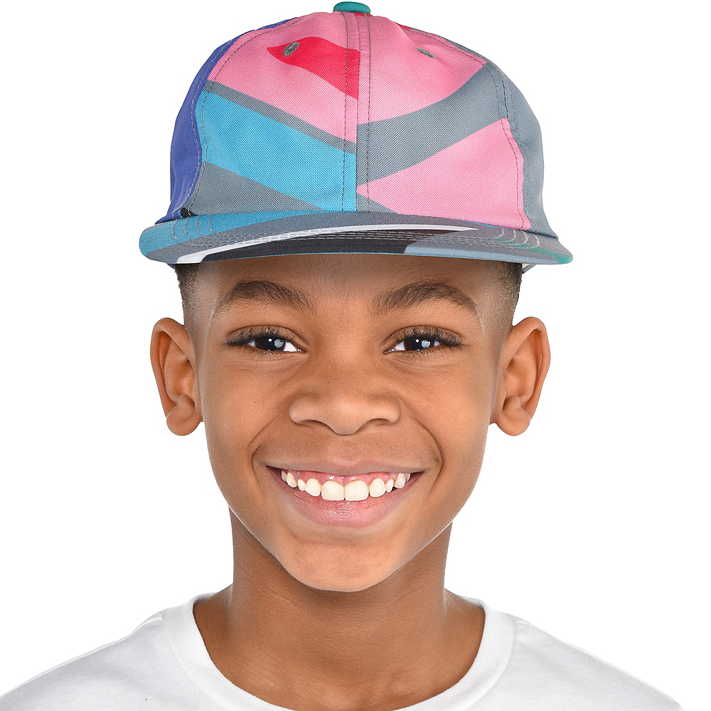 Nav Item for Lucas Hat - Stranger Things Image #2