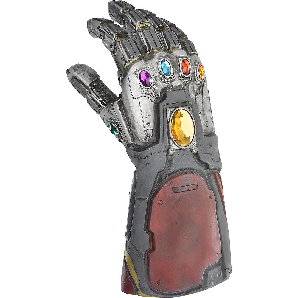 Thanos Infinity Gauntlet - Avengers: Endgame | Party City ...