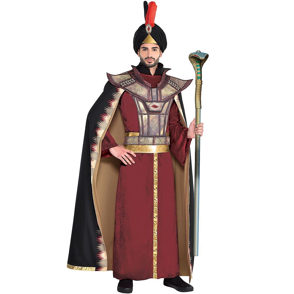 Jafar Staff - Disney Aladdin Live Action Image #2