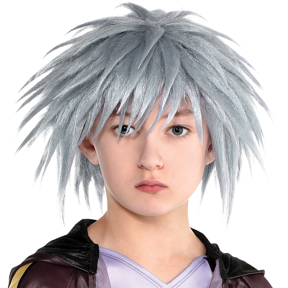 Riku Wig - Kingdom Hearts Image #1