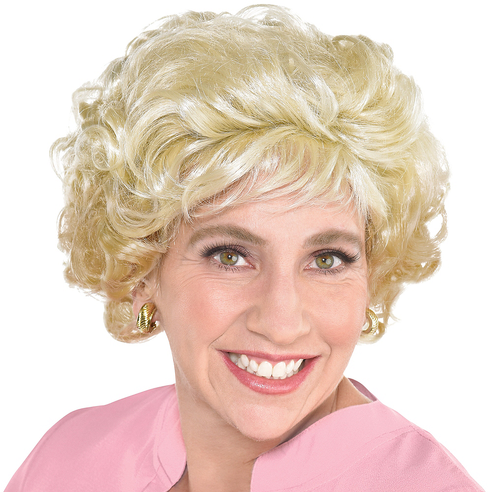 Midwest Senior Wig Image #1