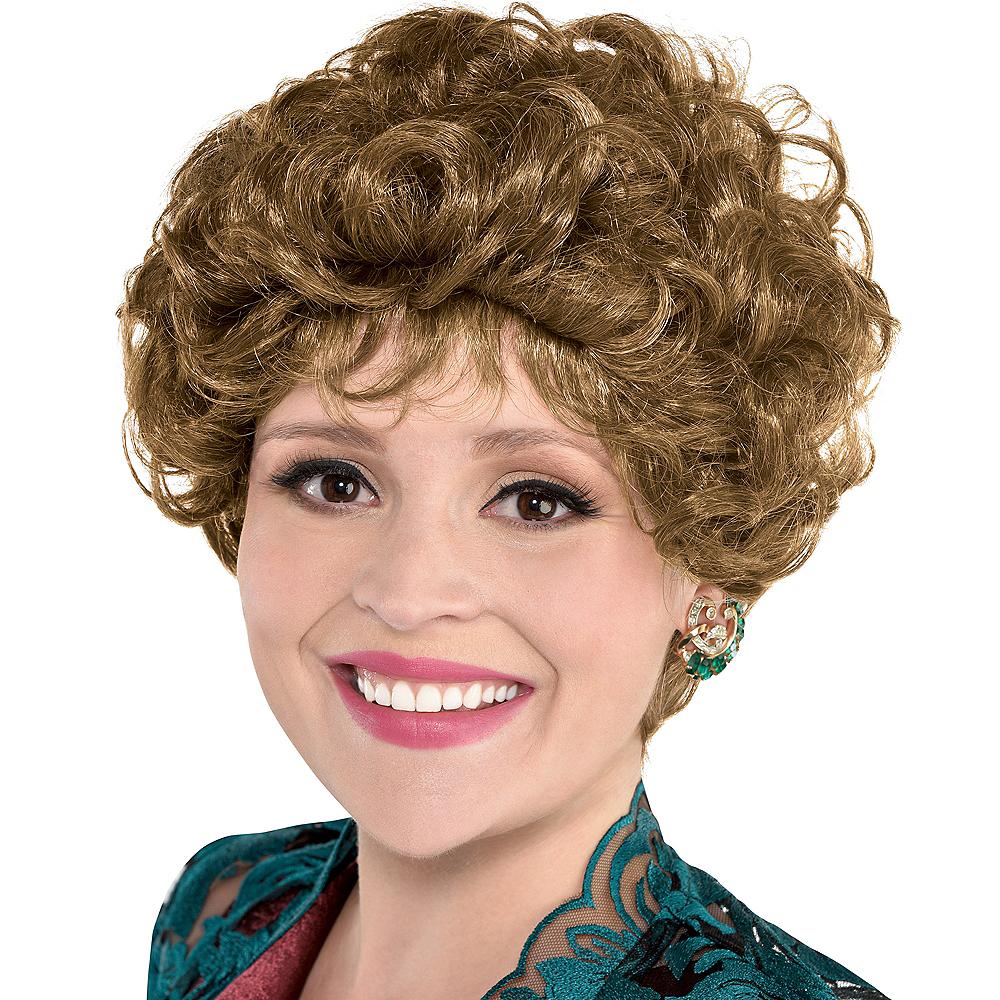 Sassy Senior Wig Image #1