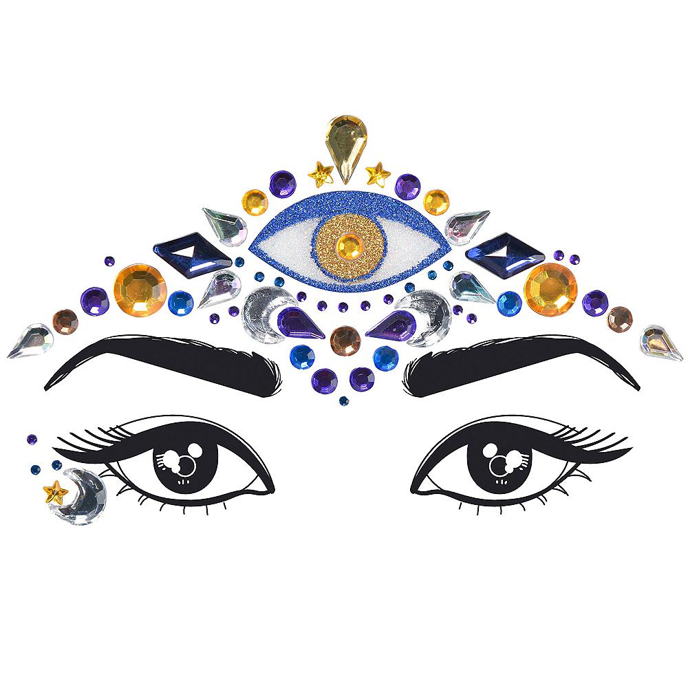 Fortune Teller Face Gems Image #1
