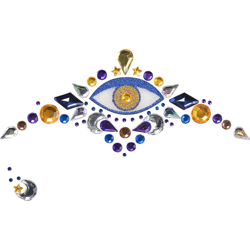 Fortune Teller Face Gems Image #2
