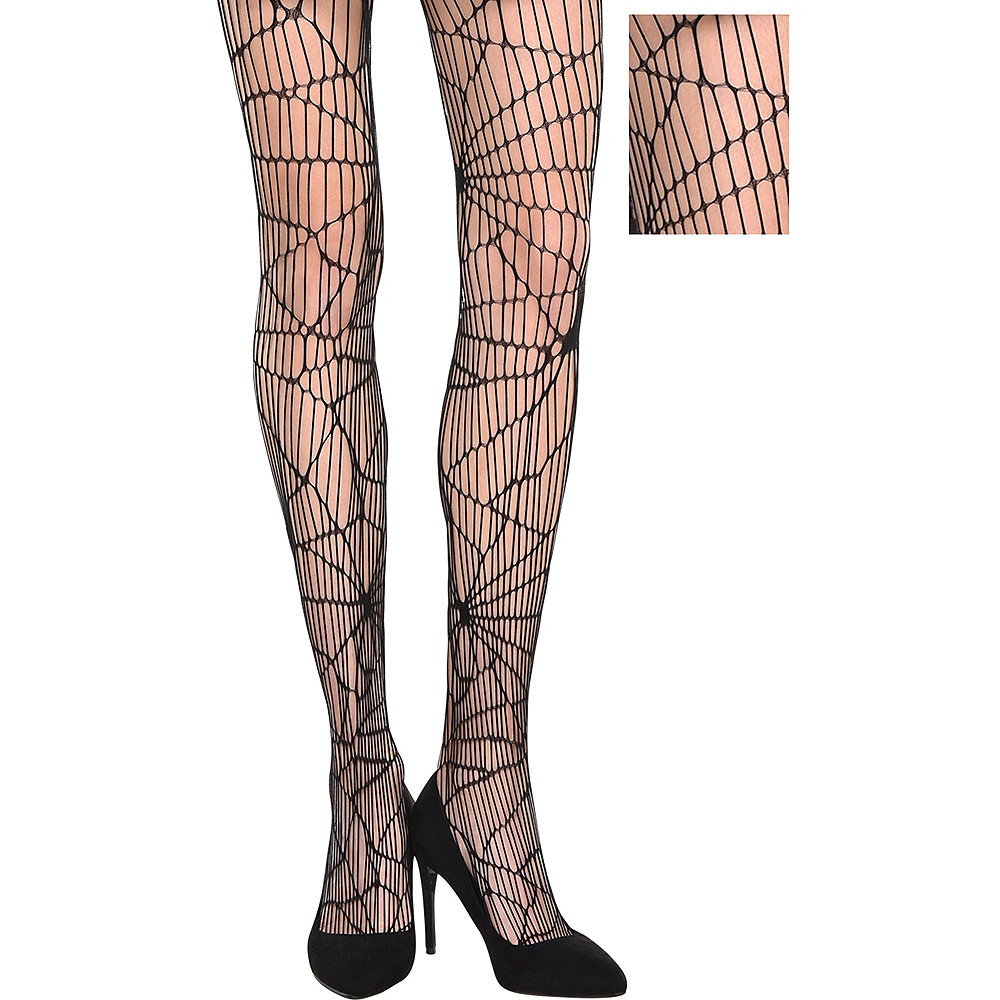 Nav Item for Webbed Tights Image #1
