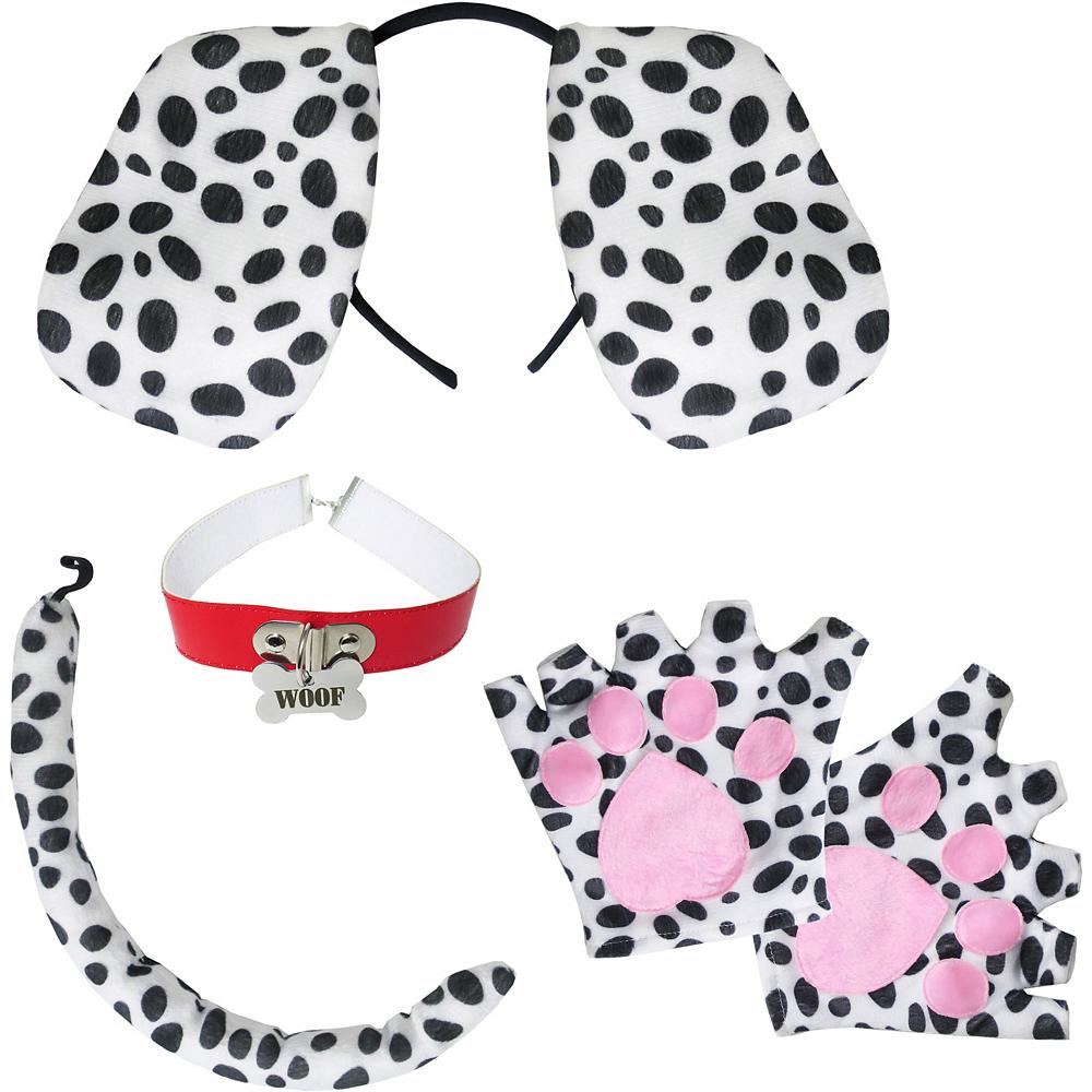 Dalmatian Costume Accessory Kit Image #2