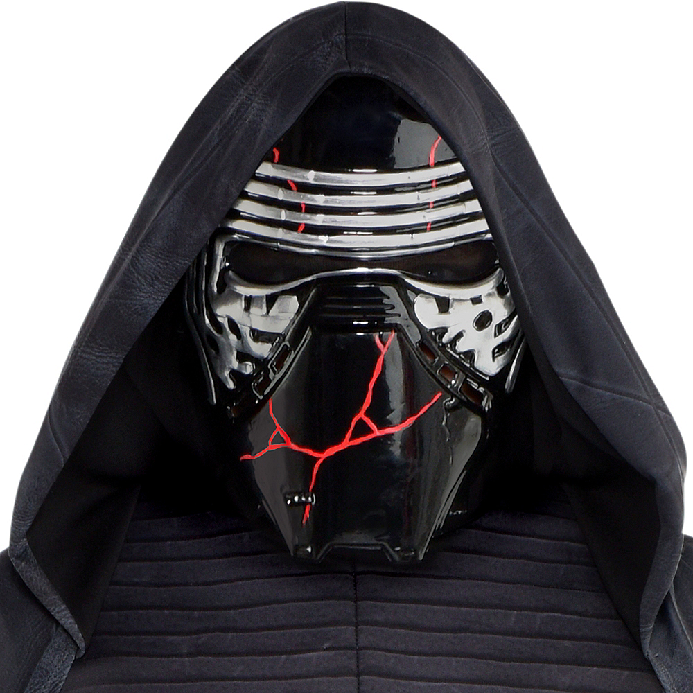 Kylo Ren Mask - Star Wars 9 The Rise of Skywalker Image #1