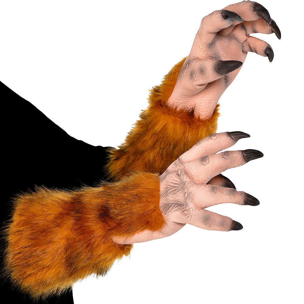 Wolfman Gloves Image #1