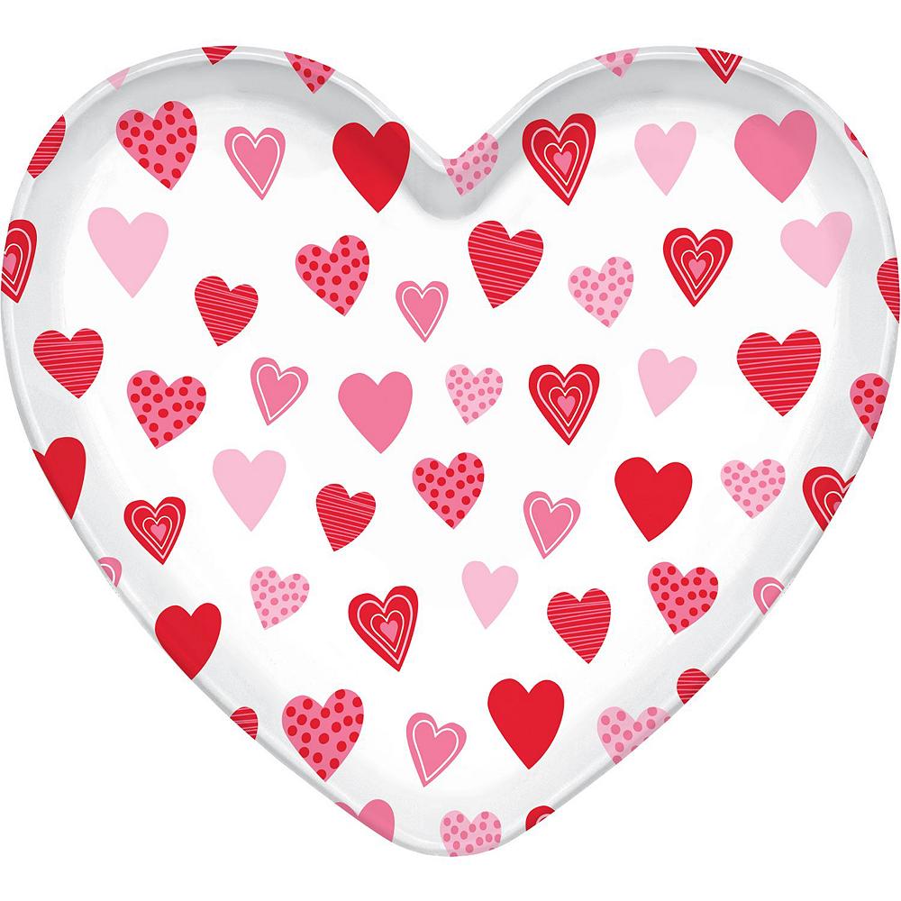 Confetti Heart Serveware Kit Image #5