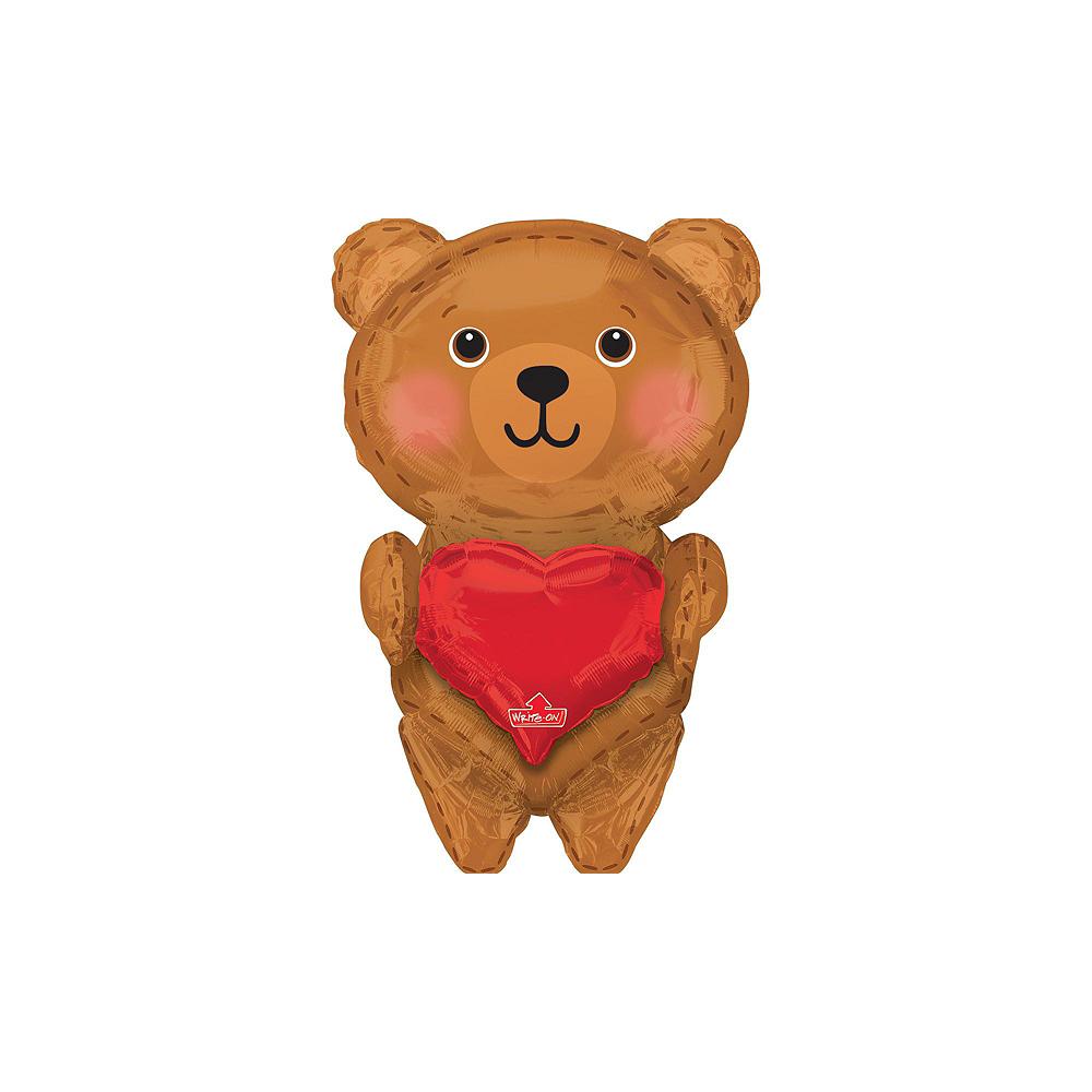 Valentine's Day Pride Balloon Kit Image #4