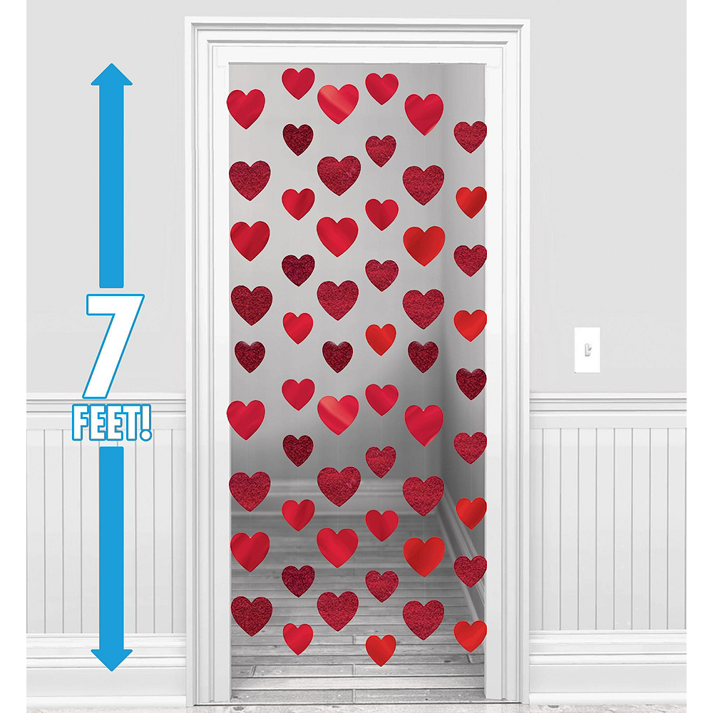 Valentine's Day Photo Booth Kit Image #3