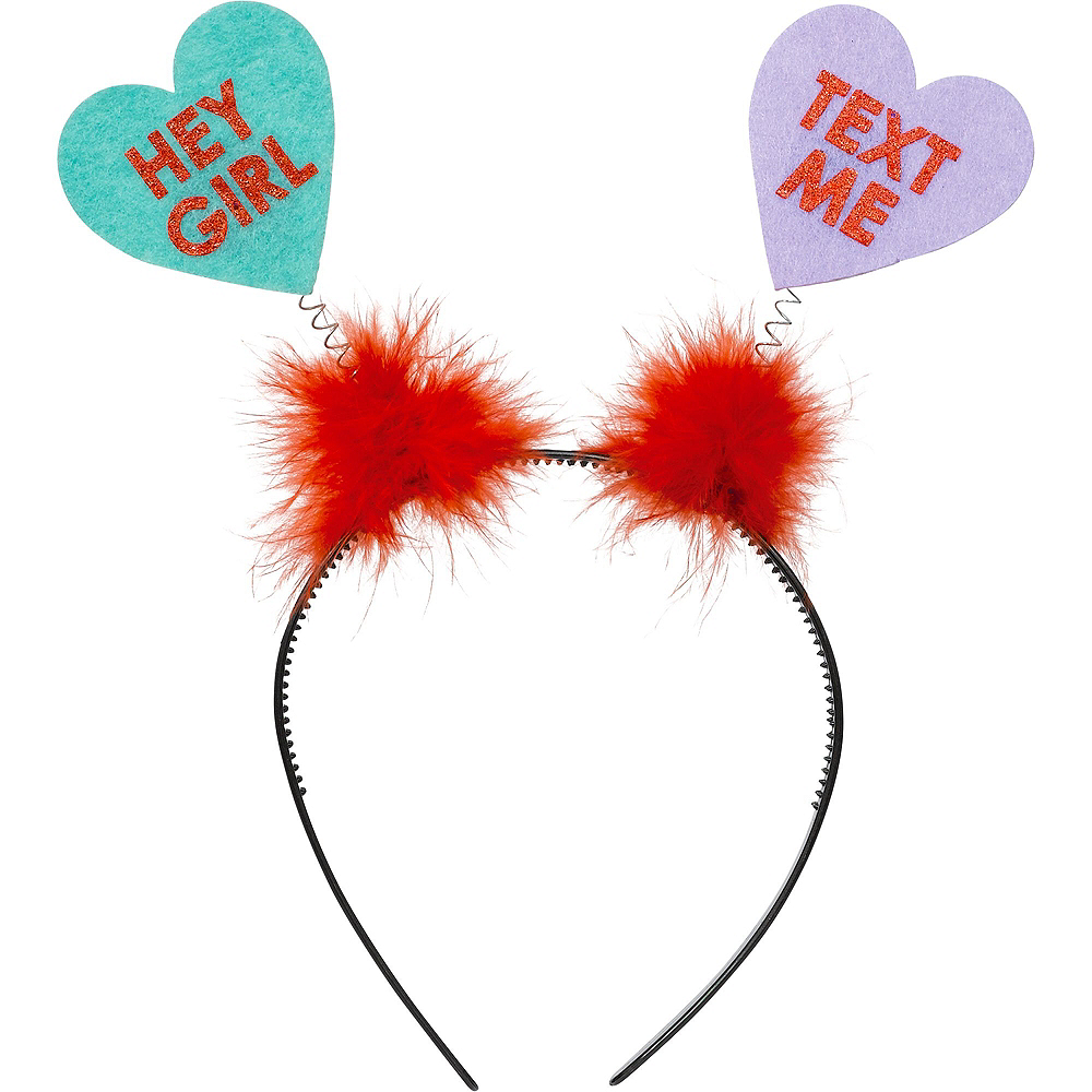 Super Valentine's Day Photo Booth Kit Image #4