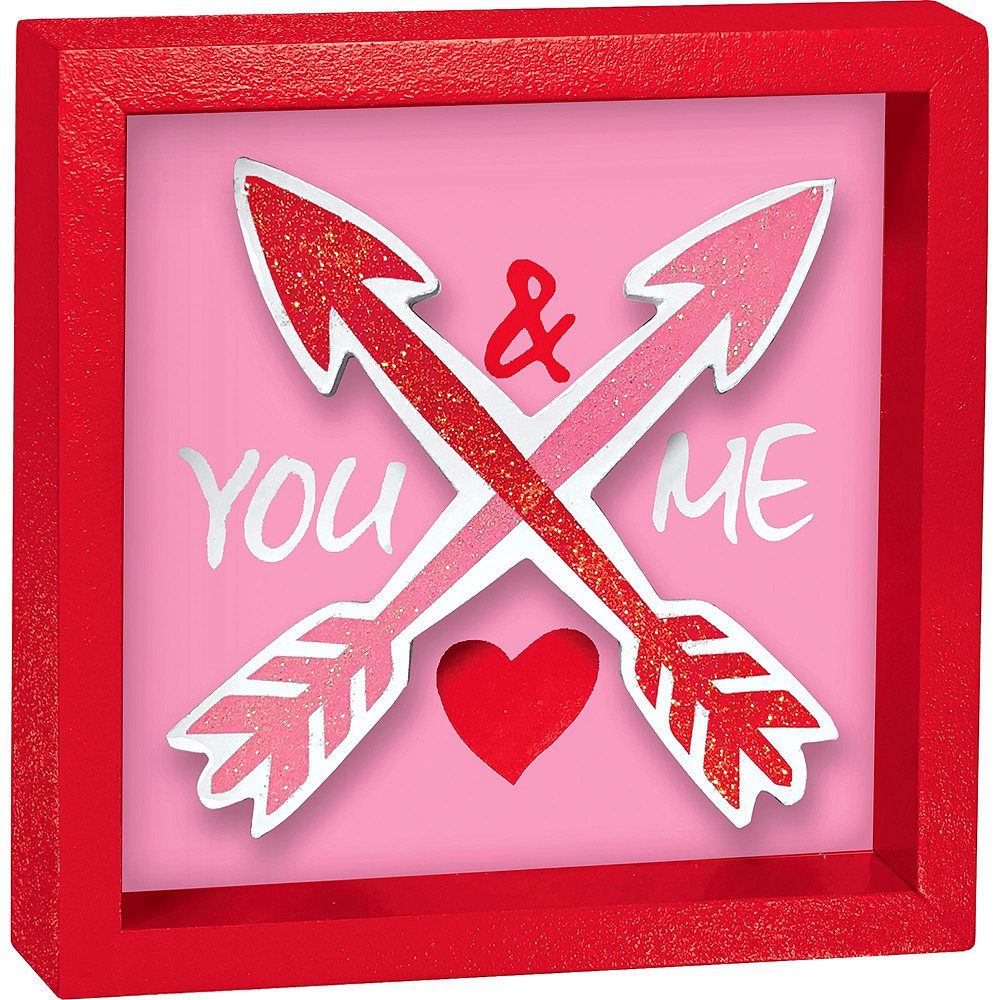 You & Me Valentine's Day Gift Kit Image #4