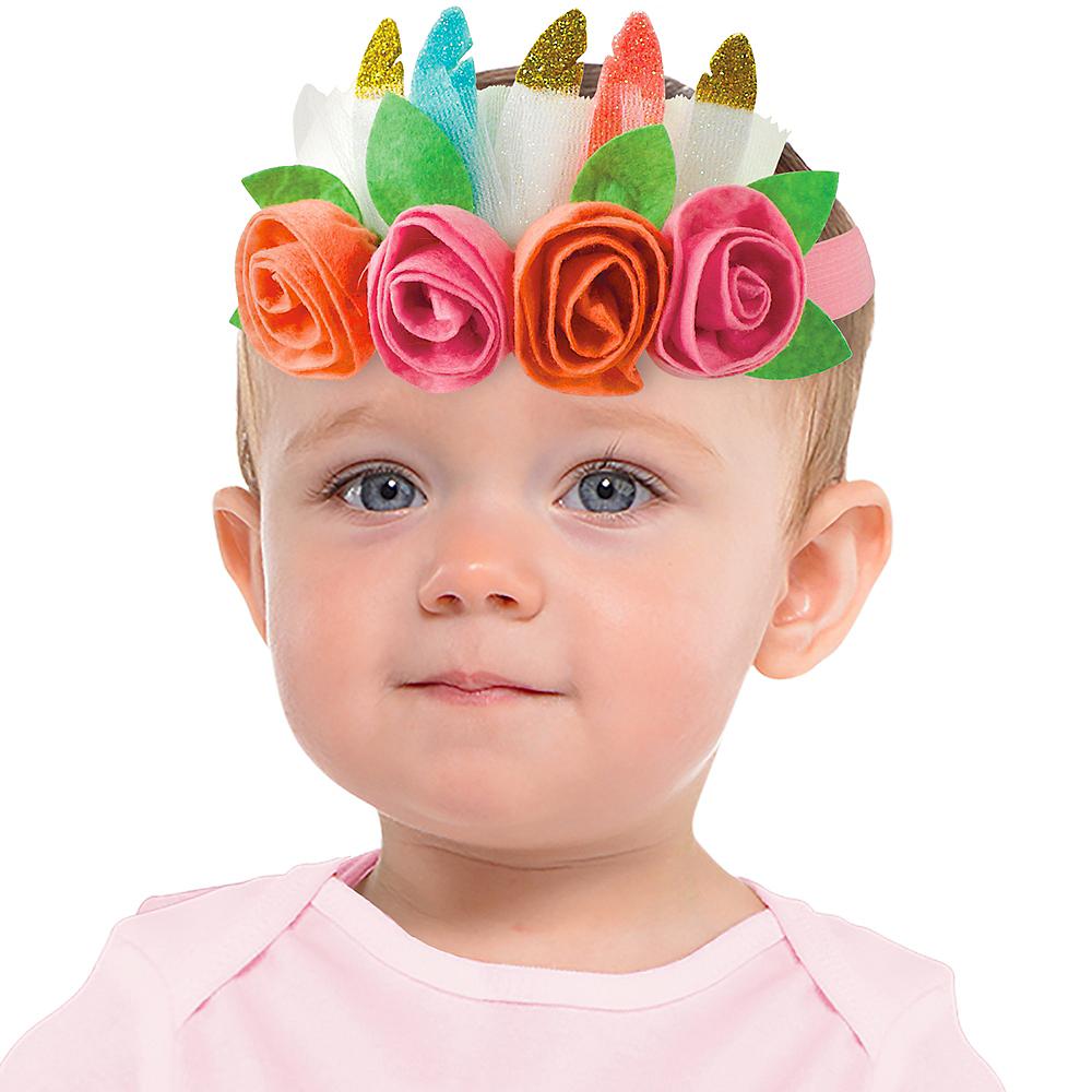 Boho Girl Headband Image #1