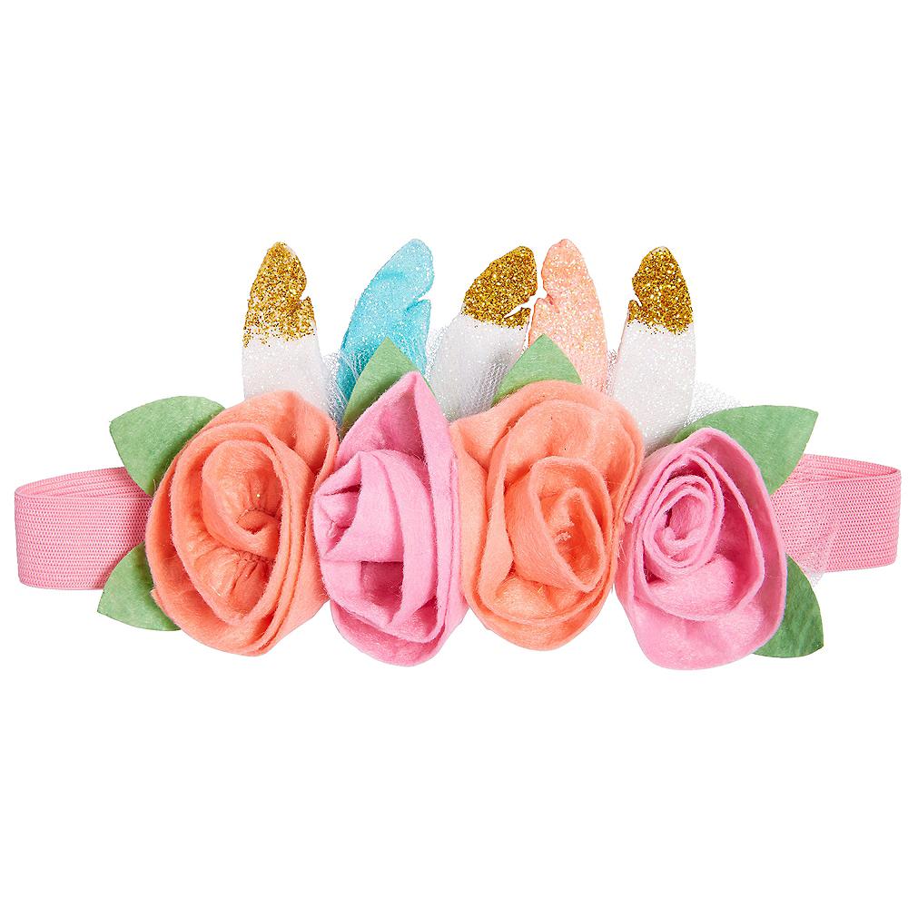 Boho Girl Headband Image #2