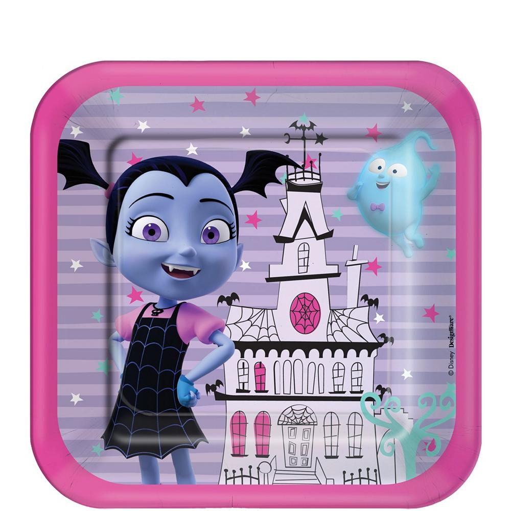 Vampirina Party Kit for 24 Guests Image #2