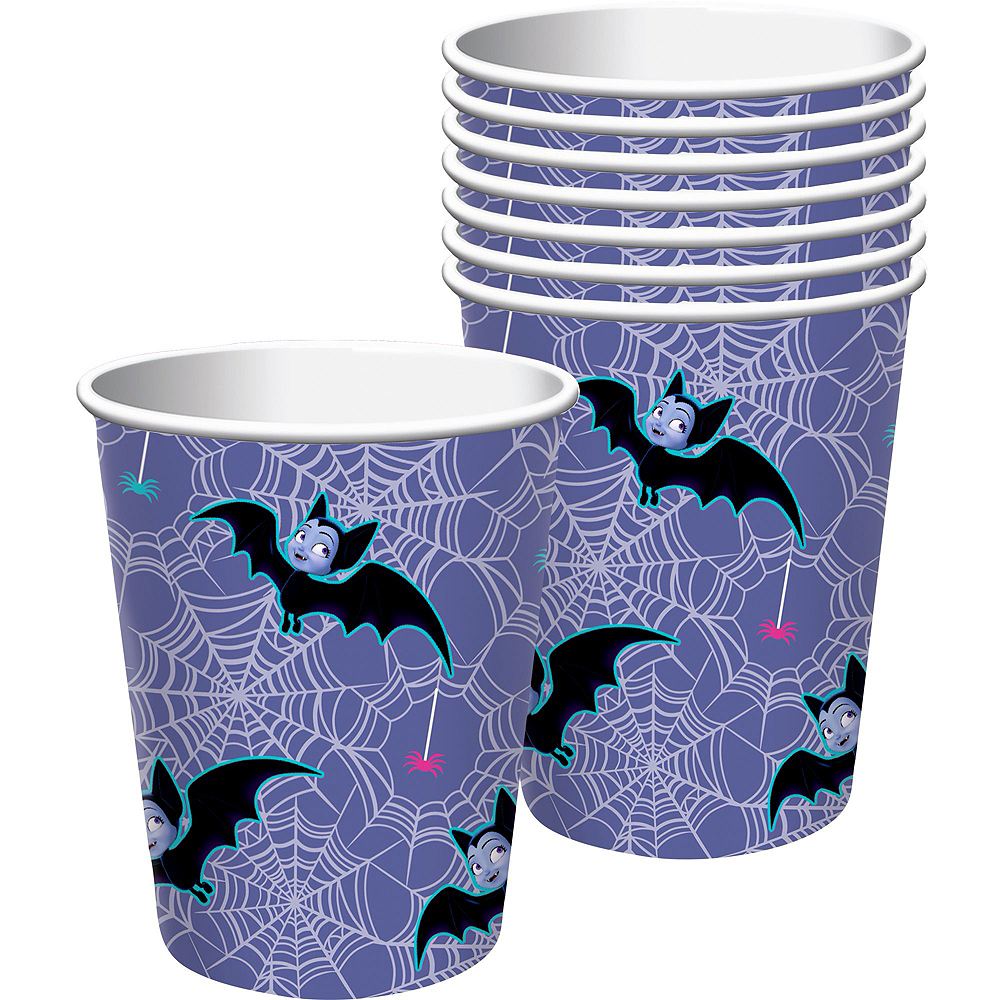 Ultimate Vampirina Party Kit for 24 Guests Image #6