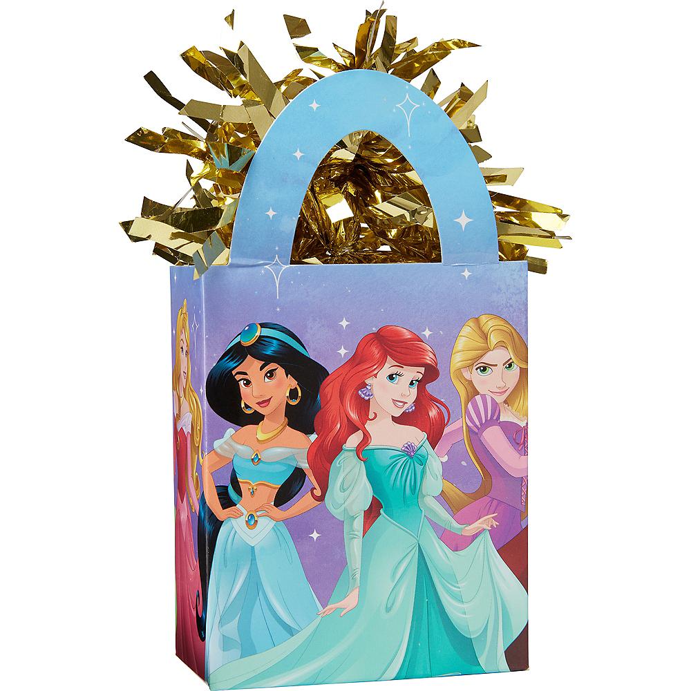 Magical Disney Princess Balloon Weight Image #1
