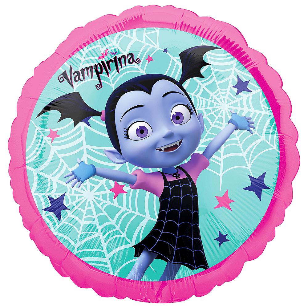 Vampirina Balloon Image #1