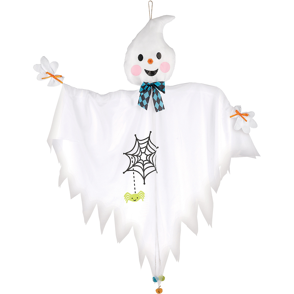 Friendly Ghost Decoration Image #1