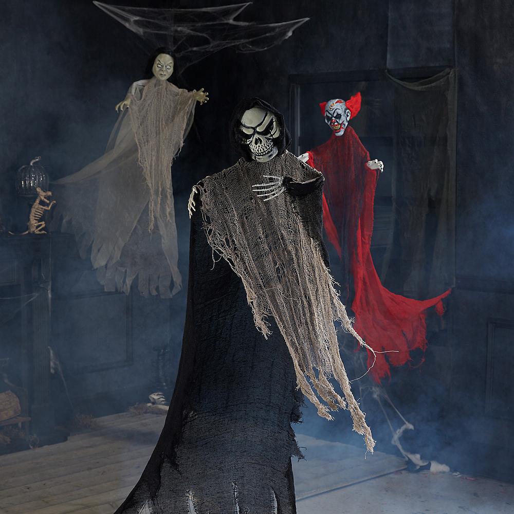Haunting Reaper Decoration Image #3