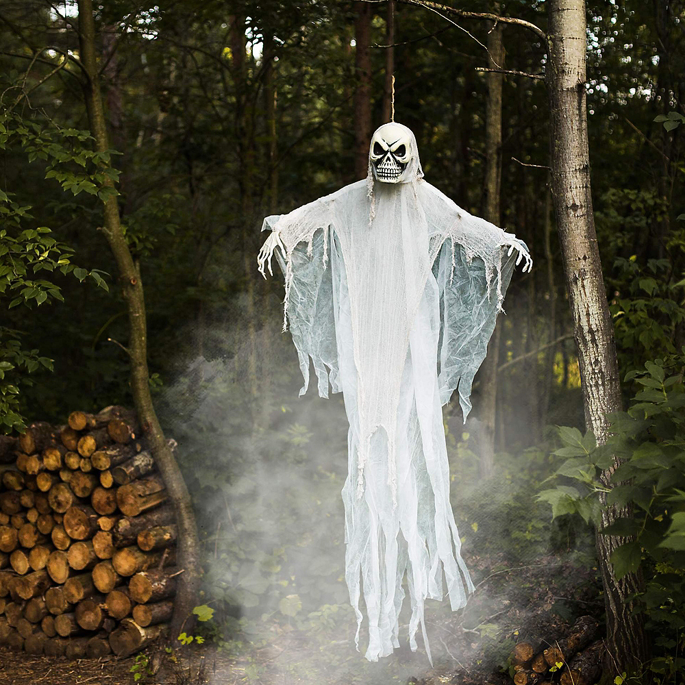 Giant White Reaper Decoration Image #2