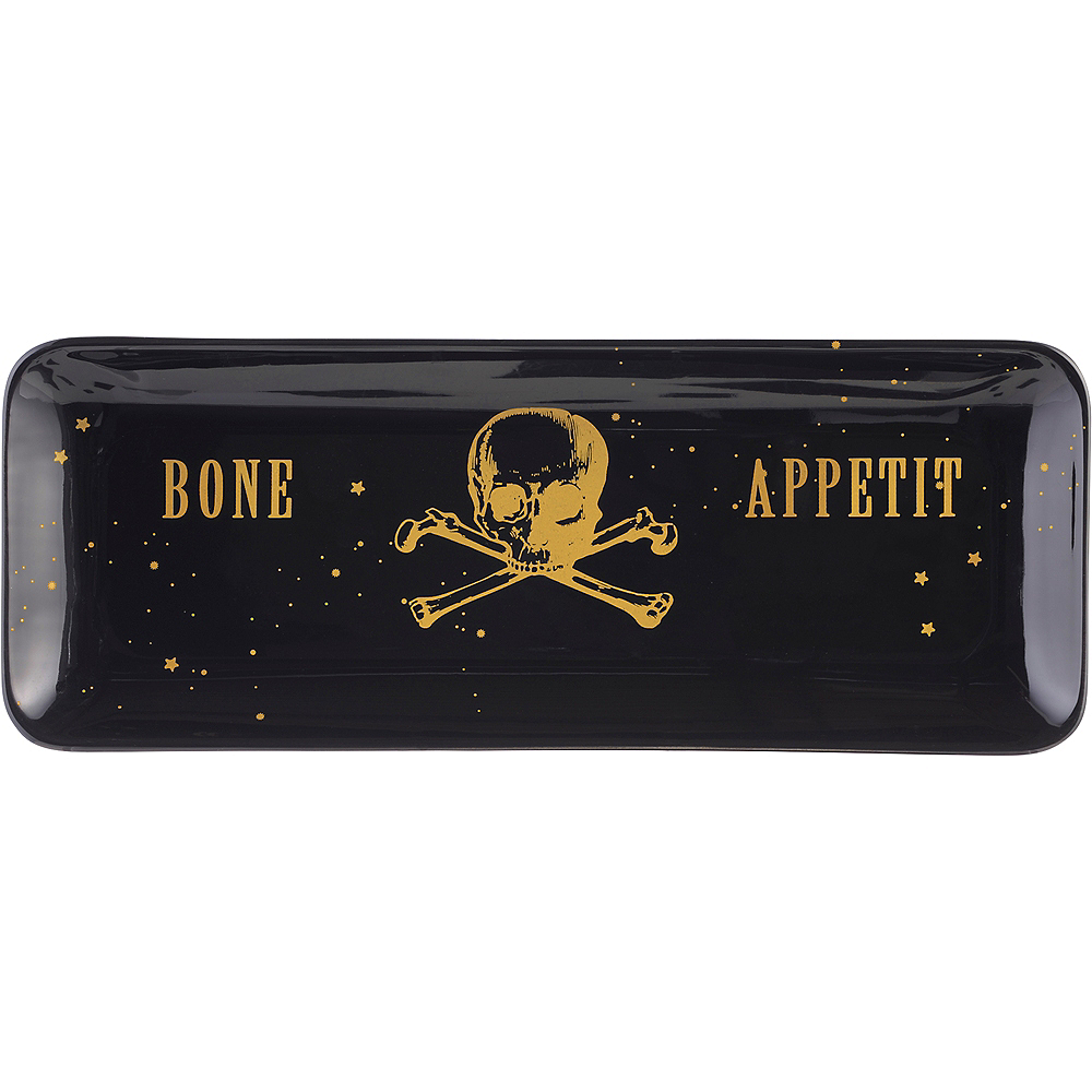 Bone Appetit Serving Tray Image #1