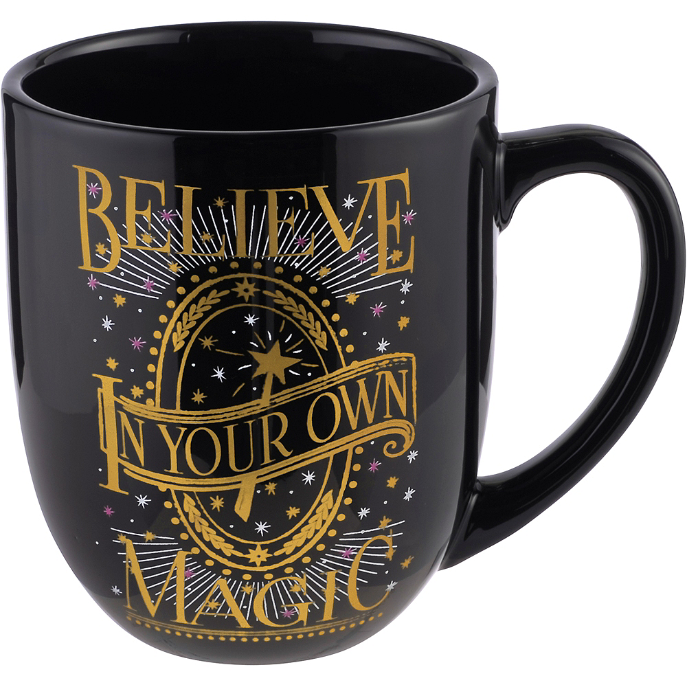 Believe In Your Own Magic Mug Image #1