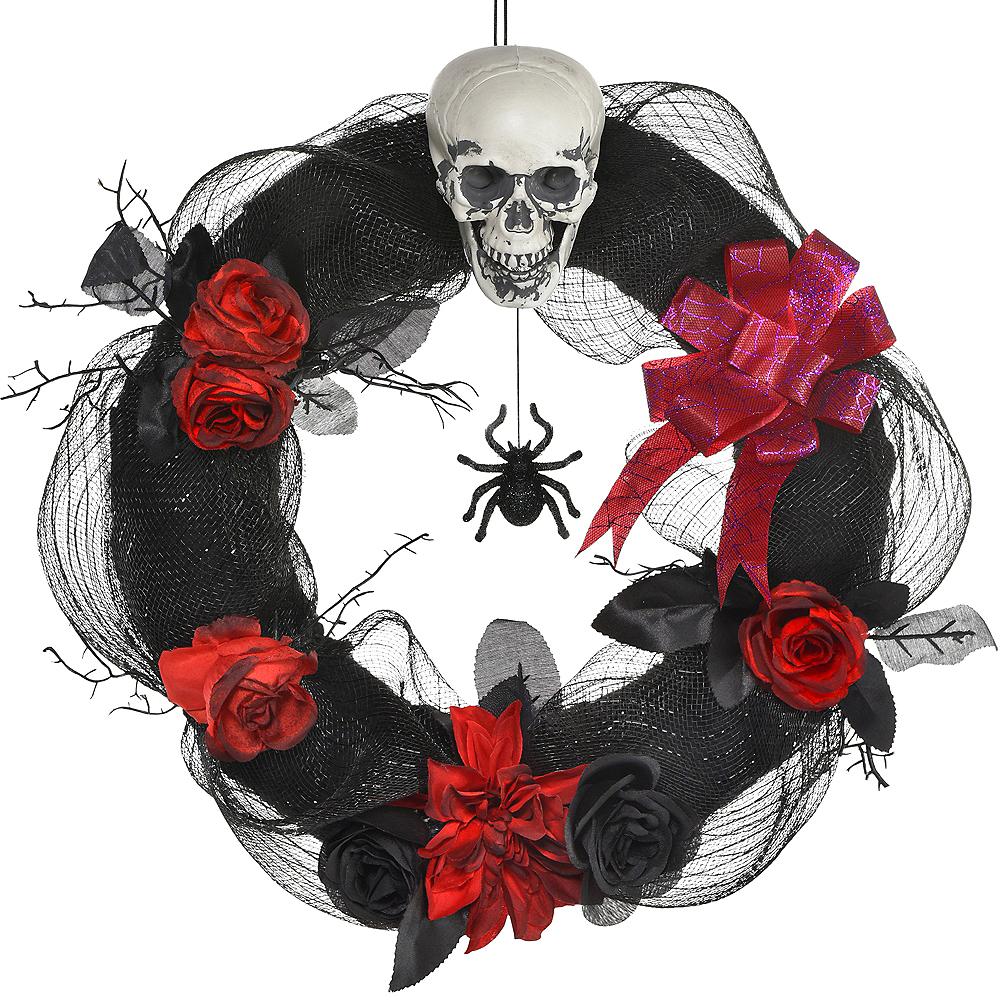Creepy Wreath Image #1